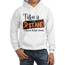 Take a Stand Multiple Sclerosis Jumper Hoody