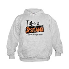 Take a Stand Multiple Sclerosis Hoody