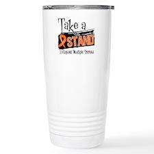 Take a Stand Multiple Sclerosis Travel Mug