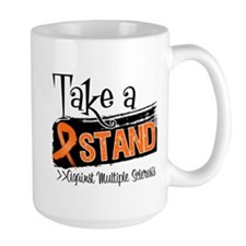 Take a Stand Multiple Sclerosis Mug