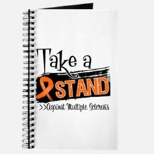 Take a Stand Multiple Sclerosis Journal