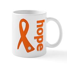 Hope Ribbon Multiple Sclerosis Mug