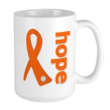 Hope Ribbon Multiple Sclerosis Mug