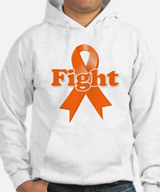 Fight Multiple Sclerosis Hoodie