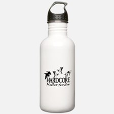 DUCK AND GOOSE HUNTING Water Bottle