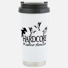 DUCK AND GOOSE HUNTING Thermos Mug