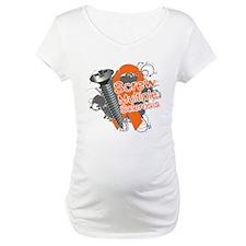 Screw Multiple Sclerosis Shirt