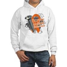 Screw Multiple Sclerosis Jumper Hoody