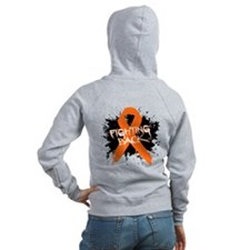 Fighting Back Multiple Sclerosis Zip Hoody