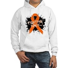Fighting Back Multiple Sclerosis Jumper Hoody