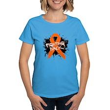 Fighting Back Multiple Sclerosis Tee