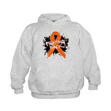 Fighting Back Multiple Sclerosis Hoody