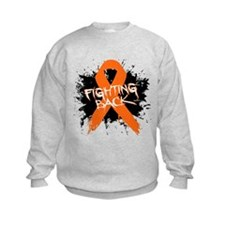Fighting Back Multiple Sclerosis Sweatshirt
