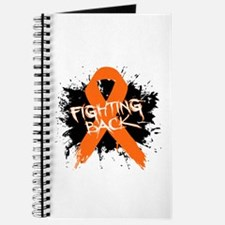 Fighting Back Multiple Sclerosis Journal