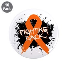 "Fighting Back Multiple Sclerosis 3.5"" Button (10 p"