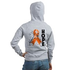 Multiple Sclerosis Hope Zip Hoody