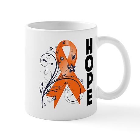 Multiple Sclerosis Hope Mug