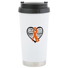 Hope Multiple Sclerosis Travel Mug