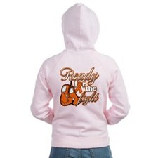 Ready Fight Multiple Sclerosis Zip Hoody