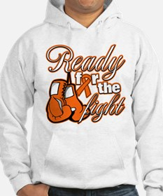 Ready Fight Multiple Sclerosis Hoodie