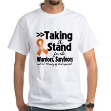 Stand Multiple Sclerosis Shirt