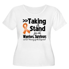Stand Multiple Sclerosis T-Shirt