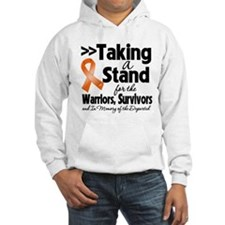Stand Multiple Sclerosis Jumper Hoody