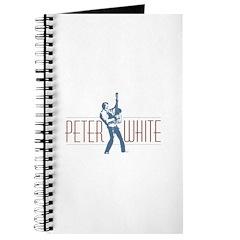 Peter White Design 1 Journal