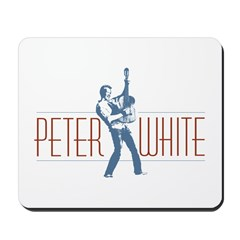 Peter White Design 1 Mousepad