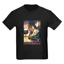 Cinderella T