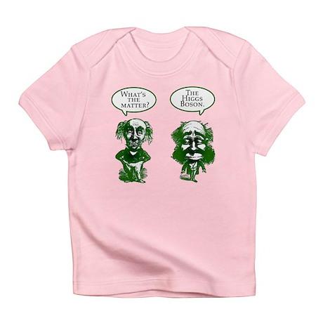 Higgs Boson Humor Infant T-Shirt