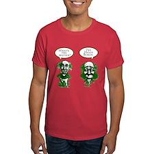 Higgs Boson Humor T-Shirt