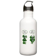 Higgs Boson Humor Sports Water Bottle