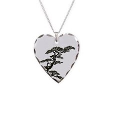 Zen Tree Necklace