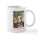 Goldilocks Mug