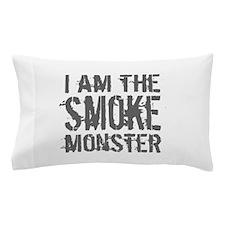 Smoke Monster Pillow Case