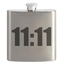 11:11 Flask