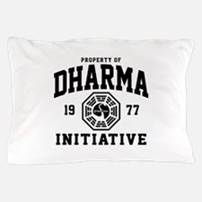 Dharma Initiative Pillow Case