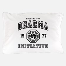Shower Dharma Ini Pillow Case
