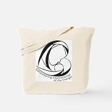 Cool Babywearing Tote Bag