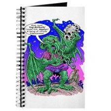Cthulhu Does Hamlet Journal