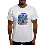 Cthulhu Does Hamlet Light T-Shirt