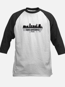 San Antonio Skyline Kids Baseball Jersey