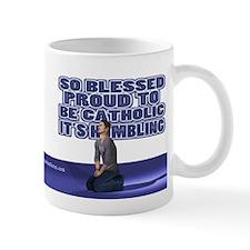 So Blessed Proud - Mug