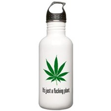 Just A Plant Water Bottle