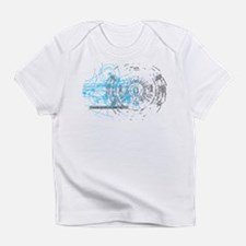 Particle Physics Gives Me A Large Hadron Infant T-