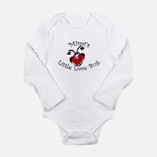 love bug mimi Body Suit
