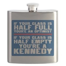 You're a Kennedy Flask