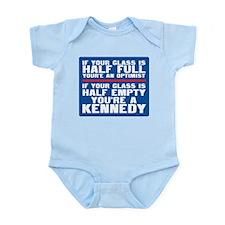 You're a Kennedy Infant Bodysuit