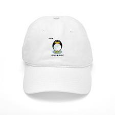 FISH CLUB Baseball Cap